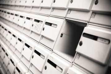 Mailman mit nginx unter debian