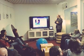 Ziele definieren bei Google Analytics mit Michael Janssen