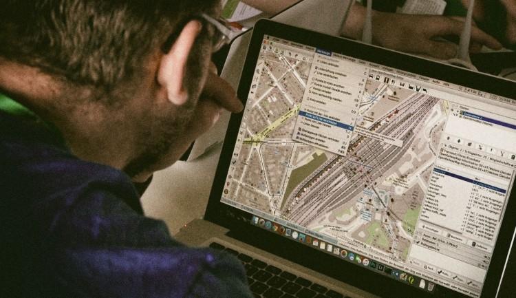 Open Data Hackday Niederrhein in Moers 2016