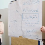 Rocket Girls beim Open Data Hackday Niederrhein