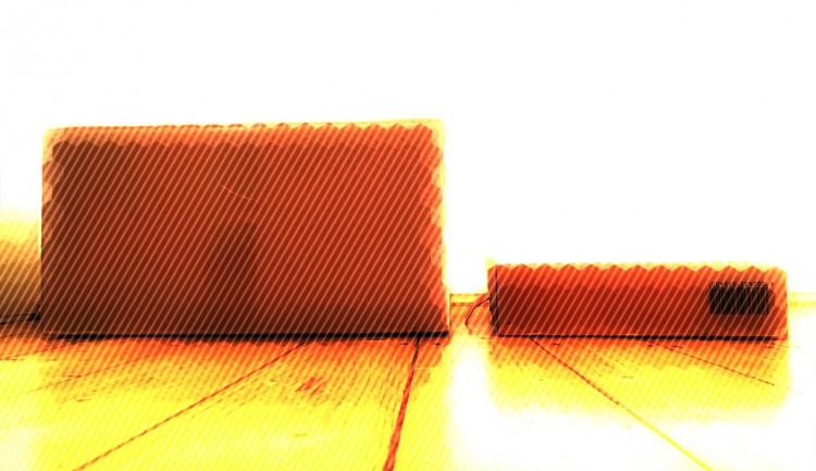 Boxen mit gleicher Höhe dank CSS und flexbox