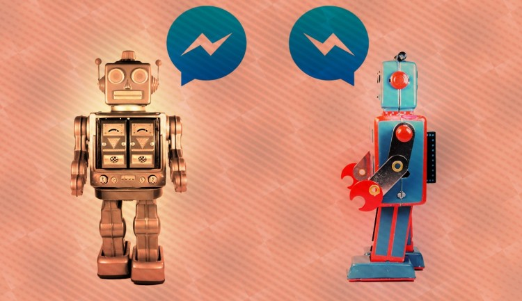 Tutorial: Facebook Messenger-Bots mit Python