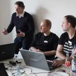 Open Data Hackday Moers 2015