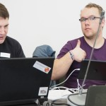Open Data Hackday Moers