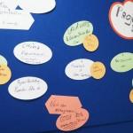 Projektbörse beim Open Data Hackday 2015 in Moers